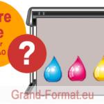 Les encres Dye - Tout savoir sur l'encre Dye