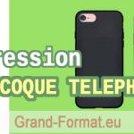 Comment imprimer et personnaliser  vos coques de téléphone
